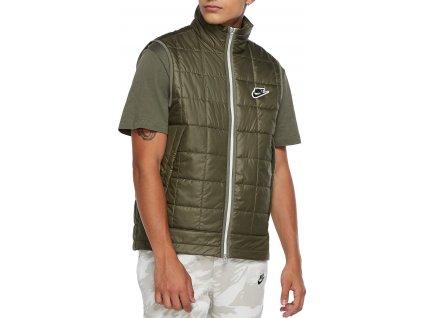 Pánska vesta Nike Sportswear Synthetic-Fill (Velikost L)