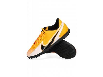 Dětské kopačky Nike Mercurial Vapor 13 Club TF (Velikost 32 EU)