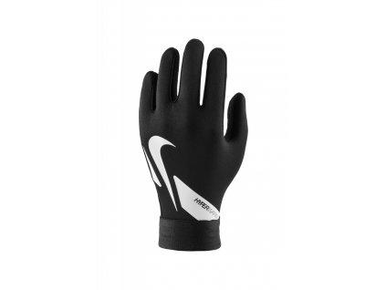 Dětské hráčské rukavice Nike Hyperwarm Academy (Velikost S)