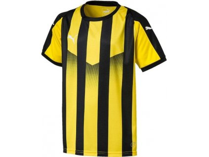 Detský dres Puma Liga Striped (Velikost 116)