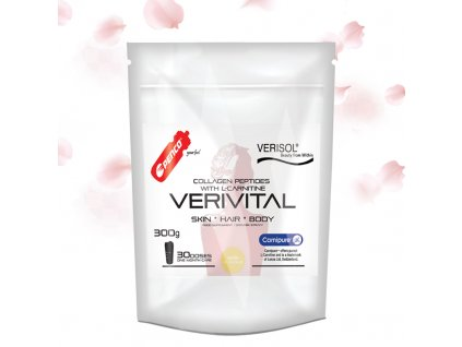 1145015 penco kolagenni peptidy verivital 300g vanilka