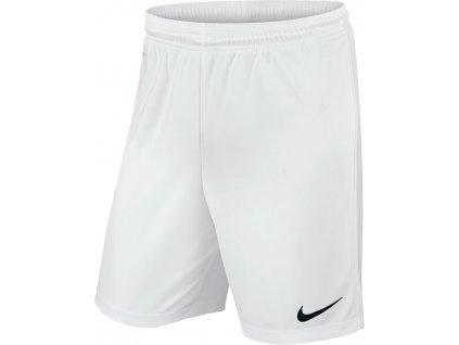 Trenky Nike Park II s podšívkou (Velikost M)