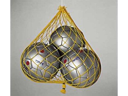 Síť pro 9 míčů (BARVA Žlutá)