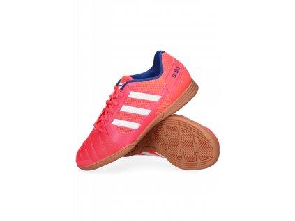 Dětské kopačky adidas Top Sala IN (Velikost 28 EU)