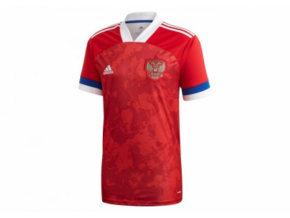 Dres adidas Russia 2020/21 domácí (Velikost L)
