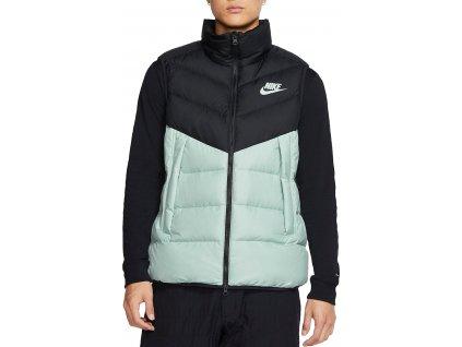 Pánská vesta Nike Sportswear Down-Fill (Velikost L)