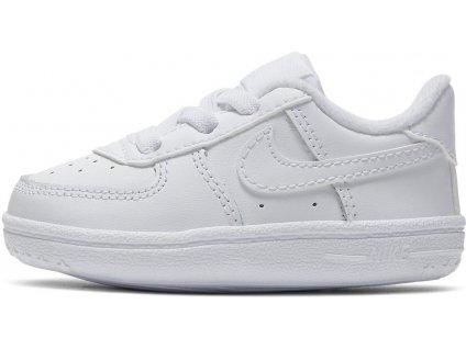 Detská obuv Nike Air Force 1 Crib (CB) (Velikost 16 EU)