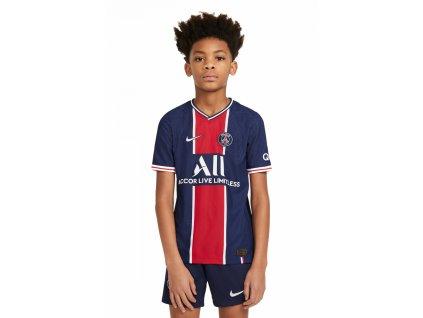 Dětský dres Nike Paris Saint-Germain Vapor 2020/21 domácí (Velikost XL)