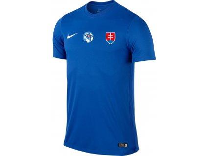Dětský dres Nike Slovensko Replica 2016/2017 venkovní (Velikost XL)