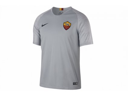 Dres Nike AS Roma Stadium 2018/19 venkovní (Velikost XXL)