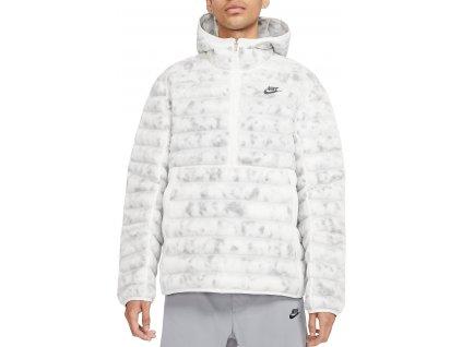 Pánská zimní bunda Nike Sportswear Marble Insulation (Velikost L)