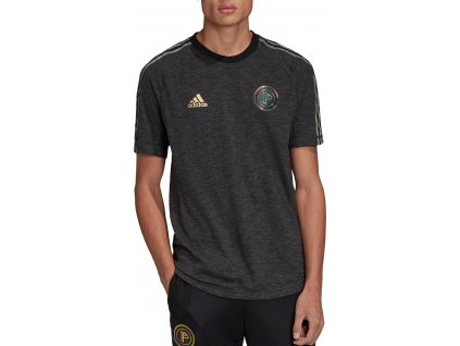 Pánské tričko adidas Paul Pogba (Velikost L)