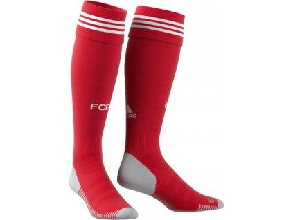 Štucne adidas FC Bayern Munchen 2020/21 domáce (Velikost 2XL)