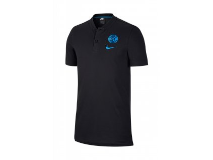 Triko Nike Inter Milán Modern GSP (Velikost XL)