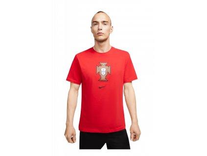 Triko Nike Portugalsko Evergreen Crest (Velikost L)