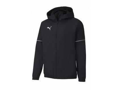 Pánská bunda Puma teamGOAL Rain Core (Velikost L)