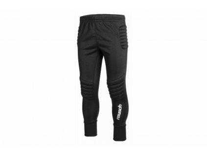 Pánské brankářské kalhoty Reusch Starter II (Velikost L)