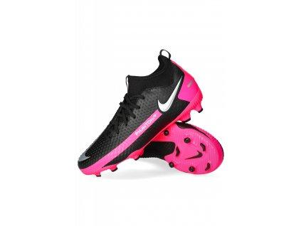 Dětské kopačky Nike Phantom GT Academy DF FG (Velikost 33 EU)