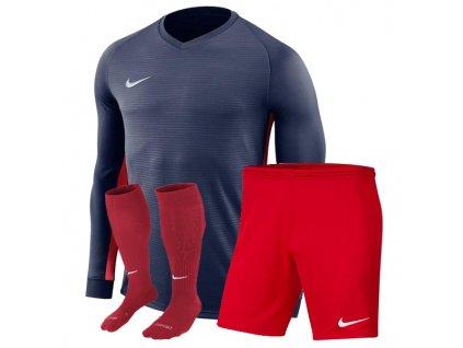 Sada dresů Nike Tiempo Premier dlouhý rukáv ( 15 ks ) (Velikost Kombinace barev a velikostí)