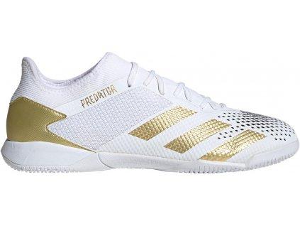 Kopačky adidas Predator 20.3 IN (Velikost 40 EU)