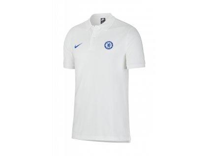 Triko Nike Chelsea FC Polo (Velikost L)