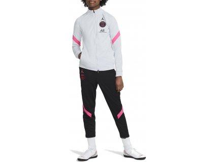 Dětská souprava Nike Dri-FIT Strike Paris Saint-Germain (Velikost L)