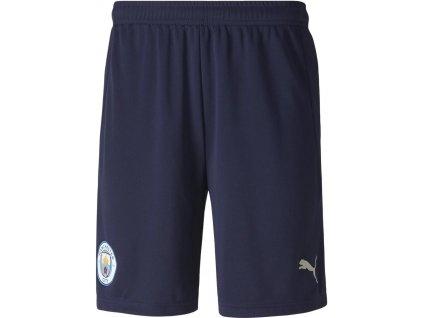 Trenky Puma Manchester City FC 3rd 2020/2021 venkovní (Velikost L)