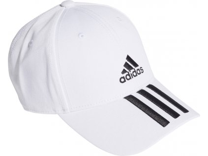 Kšiltovka adidas Baseball 3-Stripes (Velikost Dámské W)