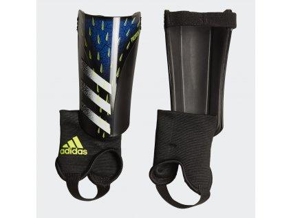 Dětské chrániče adidas Predator Match (Velikost L)