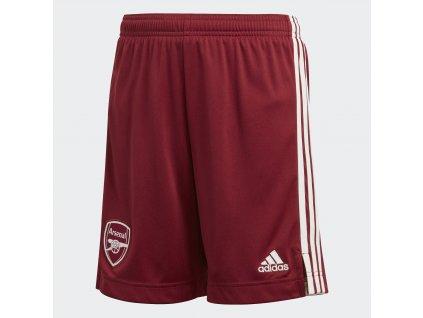 Dětské trenky adidas Arsenal FC 2020/21 venkovní (Velikost 128)