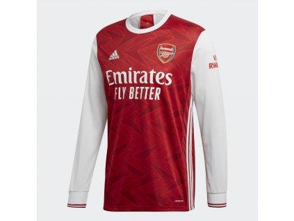 Pánský dres adidas Arsenal FC 2020/21 domácí (Velikost 2XL)