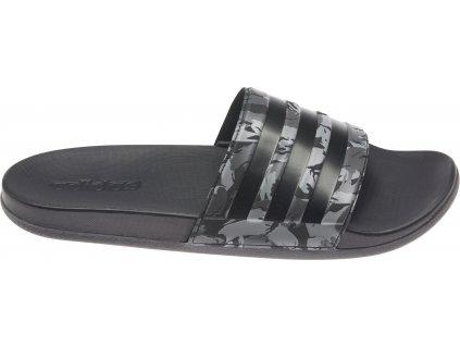 Pánské pantofle adidas Adilette Comfort Adjustable (Velikost 36 2/3 EU)