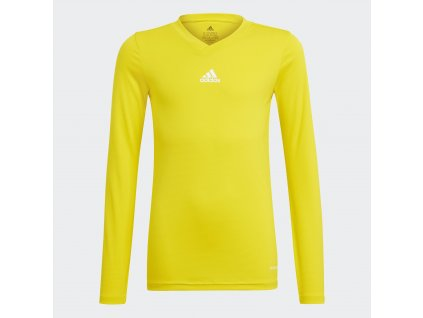 Dětské funkční triko adidas Base tee 21 (Velikost 116)