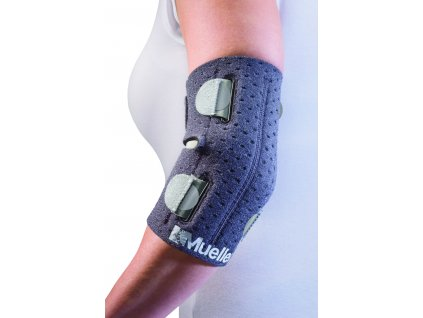 1217281 orteza na loket mueller adjust to fit elbow support