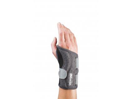Ortéza na zápěstí Mueller Adjust-to-Fit Wrist Brace (Zápěstí Levé)