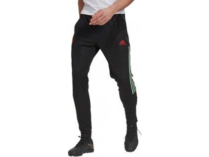 Pánské tepláky adidas Manchester United FC (Velikost 2XL)