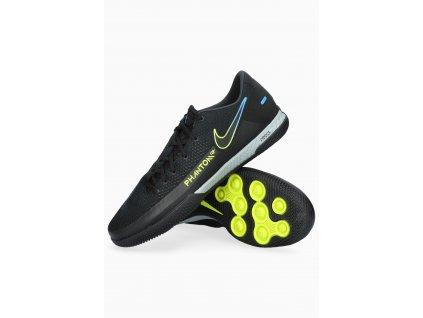 Kopačky Nike React Phantom GT Pro IC (Velikost 38 EU)