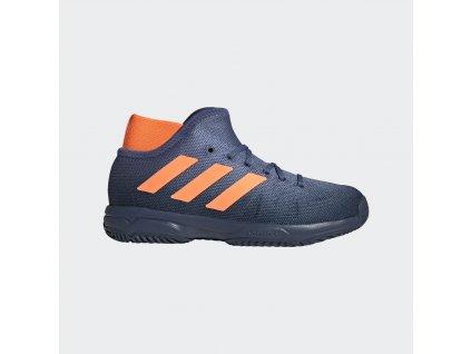 Dětská tenisová obuv adidas Phenom Jr. (Velikost 32 EU)