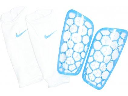 Chrániče Nike Mercurial Flylite (Velikost L)