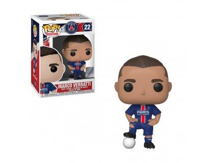 1227685 figurky funko pop football marco veratti psg