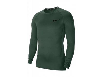 Funkční termo triko Nike Pro Compression dl.r. (Velikost 4XL)