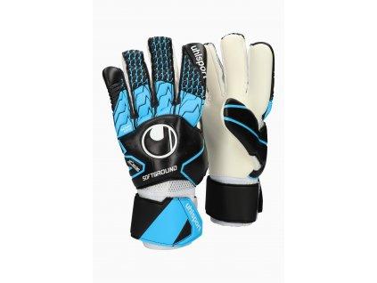 Brankářské rukavice Uhlsport Soft HN Competition (Velikost 10)