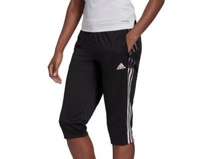 Dámske 3/4 tepláky adidas Tiro 21 (Velikost 2XLT)