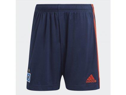 Pánské šortky adidas Hamburger SV 20/21 venkovní (Velikost 2XL)