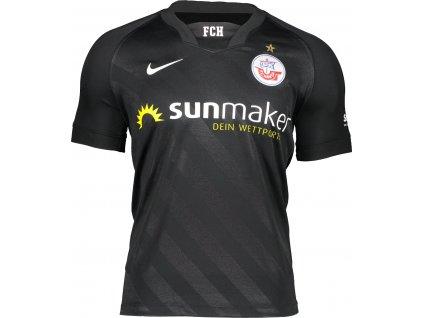Dětský dres Nike FC Hansa Rostock Stadium 3rd 2020/21 venkovní (Velikost L)