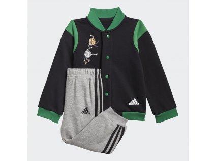 Dětská souprava adidas Coll Mix (Velikost 104)