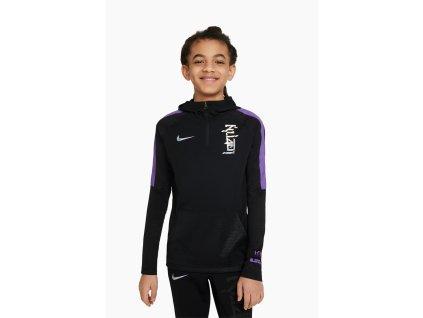 Detská mikina Nike Kylian Mbappé (Velikost L)