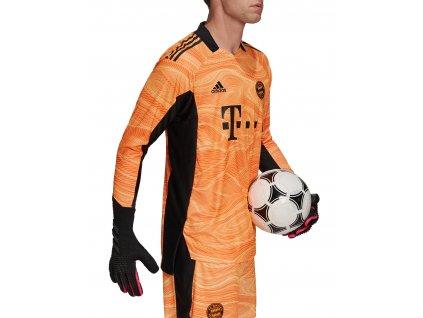 Pánský brankářský dres adidas FC Bayern Mnichov 2021/22 (Velikost L)