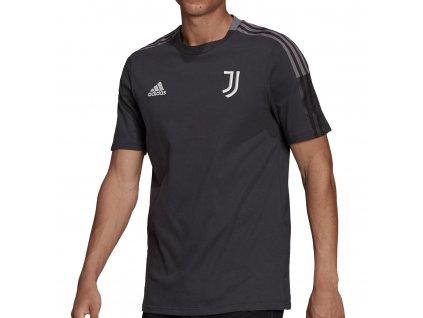 Pánské triko adidas Juventus FC (Velikost L)