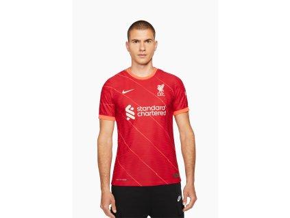 Pánský dres Nike Liverpool FC Vapor match 2021/22 domácí (Velikost 2XL)
